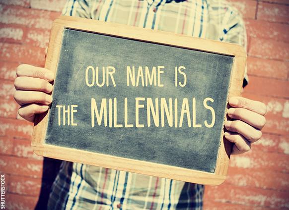 Stop Calling Millennials Lazy