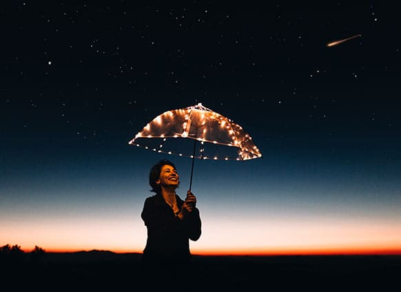 5 Traits of Naturally Resilient People