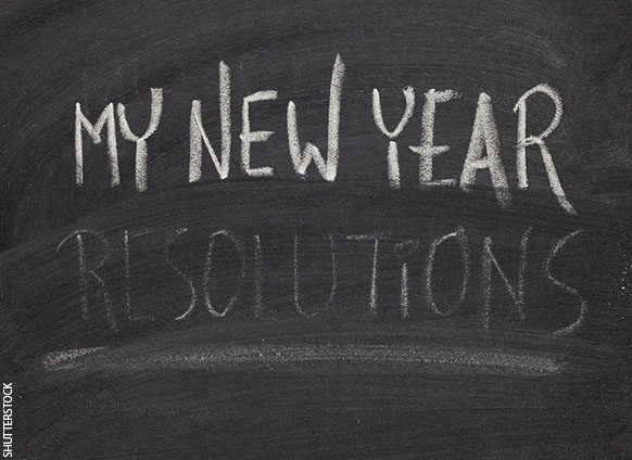 Why I Don't Make New Year's Resolutions?!?